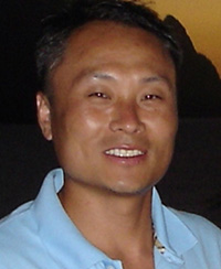 Zenlayer's VP of Partnerships and Alliance, Lawrence Lee