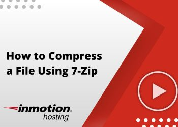 How to Compress a File Using 7-Zip