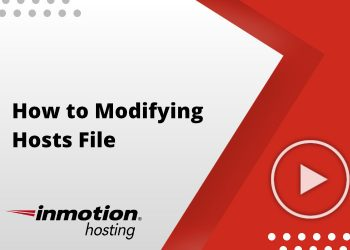 How to Modifying Hosts File