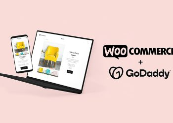 GoDaddy introduces WooCommerce integration for POS solutions