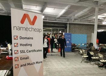 Namecheap celebrates its 21st birthday with a sale