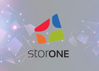 StorONE signed a strategic distribution agreement with Spinnakar